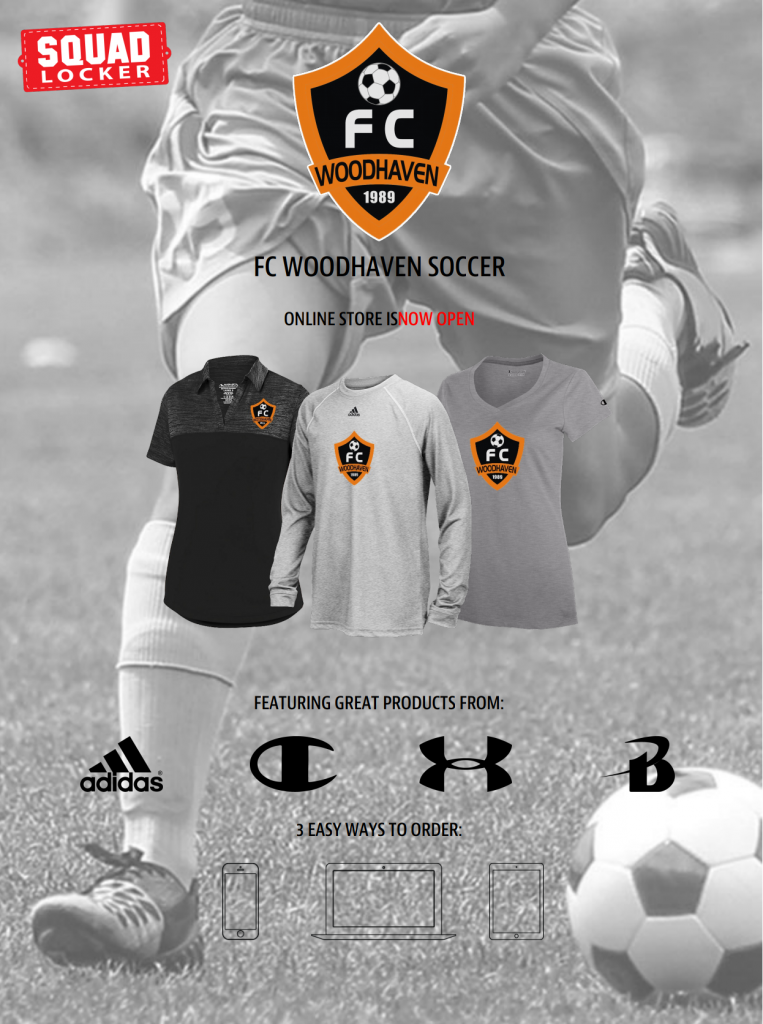 c450abd44 Spirit Wear Powered By Squad Locker | Fan Shop – Woodhaven Soccer Club